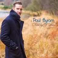 PAUL BYROM - THINKING OF HOME (CD)