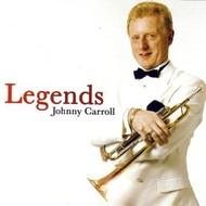 JOHNNY CARROLL - LEGENDS (CD)