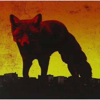 THE PRODIGY - THE DAY IS MY ENEMY (CD)
