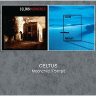 CELTUS - MOONCHILD / PORTRAIT (CD)