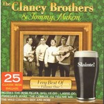 THE CLANCY BROTHERS AND TOMMY MAKEM - VERY BEST OF VOL 1 (CD)...