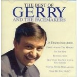 GERRY AND THE PACEMAKERS - THE BEST OF