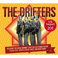 THE DRIFTERS - THE DRIFTERS (CD)...