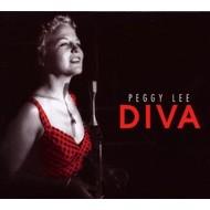 PEGGY LEE - DIVA (CD).. )