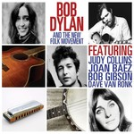 BOB DYLAN AND THE NEW FOLK MOVEMENT (CD)...