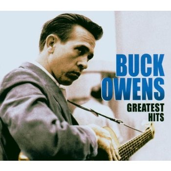 BUCK OWENS - GREATEST HITS (CD)