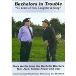 BACHELORS IN TROUBLE - 25 YEARS OF FUN, LAUGHTER AND SONG (DVD).. )