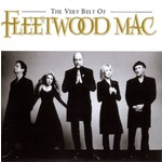 FLEETWOOD MAC - THE VERY BEST OF FLEETWOOD MAC (CD)...