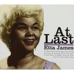 ETTA JAMES - AT LAST (CD)...