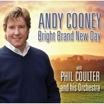 ANDY COONEY - BRIGHT BRAND NEW DAY (CD)