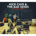 NICK CAVE & THE BAD SEEDS - LIVE FROM KCRW  (CD)...