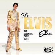 ELVIS THE ELVIS SHOW 3CD'S