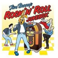JIVE BUNNY - ROCK'N'ROLL JUKEBOX