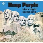 "DEEP PURPLE - BLACK NIGHT / SPEED KING (7"" Vinyl).. )"