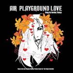 AIR - PLAYGROUND LOVE (VINYL)