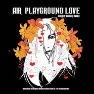 AIR - PLAYGROUND LOVE (VINYL)