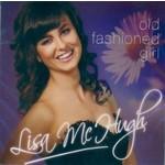 LISA MCHUGH - OLD FASHIONED GIRL (CD).