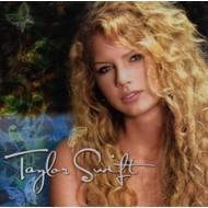 TAYLOR SWIFT - TAYLOR SWIFT (CD).