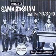 SAM THE SHAM AND THE PHARAOHS - THE BEST OF SAM THE SHAM AND THE PHARAOHS (CD).