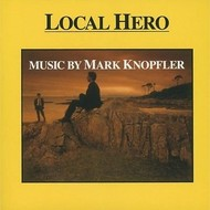 MARK KNOPFLER  - LOCAL HERO (CD).