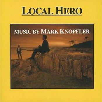 MARK KNOPFLER  - LOCAL HERO (CD)