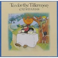 CAT STEVENS - TEA FOR THE TILLERMAN (CD)...