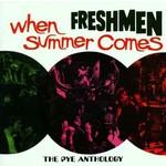 FRESHMEN - WHEN SUMMER COMES (CD)...