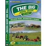 THE BIG JOHN DEERE VOL. 6 (DVD)