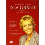ISLA GRANT - THE GREATEST HITS OF ISLA GRANT 3 DVD COLLECTION (DVD)...