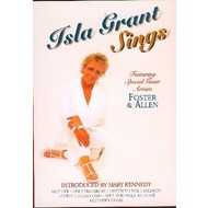 ISLA GRANT - ISLA GRANT SINGS DVD