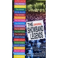 THE ORIGINAL SHOWBAND LEGENDS (DVD).. )