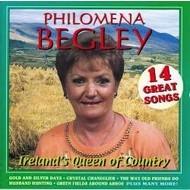 PHILOMENA BEGLEY - THE WAY OLD FRIENDS DO (CD)...
