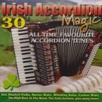 Sharpe Music,  A DROP IN YOUR HAND - IRISH ACCORDION MAGIC (CD)