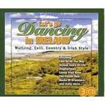 LET'S GO DANCING IN IRELAND - VARIOUS ARTISTS (CD)...
