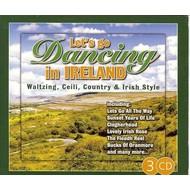 LET'S GO DANCING IN IRELAND - 3 CD SET