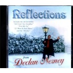 DECLAN NERNEY - REFLECTIONS (CD)...