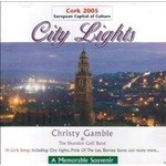 CHRISTY GAMBLE & THE SHANDON CEILI BAND - CITY LIGHTS (CD)...