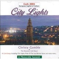 CHRISTY GAMBLE & THE SHANDON CEILI BAND - CITY LIGHTS (CD)