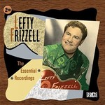 Primo,  LEFTY FRIZZELL - THE ESSENTIAL RECORDINGS (2 CD Set)