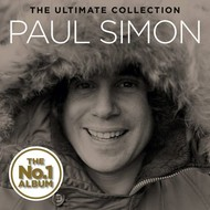 PAUL SIMON - THE ULTIMATE COLLECTION (CD).