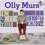 OLLY MURS - IN CASE YOU DIDN'T KNOW (CD).