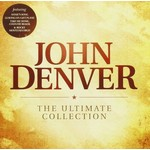 JOHN DENVER - THE ULTIMATE COLLECTION (CD)...