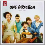 ONE DIRECTION - UP ALL NIGHT (CD).