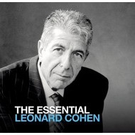 LEONARD COHEN - THE ESSENTIAL LEONARD COHEN (2 CD SET)...