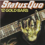 STATUS QUO - 12 GOLD BARS (CD)...