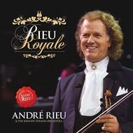 ANDRE RIEU - RIEU ROYALE