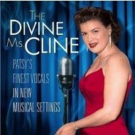 PATSY CLINE - THE DIVINE MS CLINE (CD)...