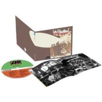 LED ZEPPELIN -II (CD)