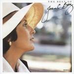 JOAN BAEZ - THE BEST OF JOAN BAEZ (CD).