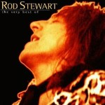 ROD STEWART - THE VERY BEST OF